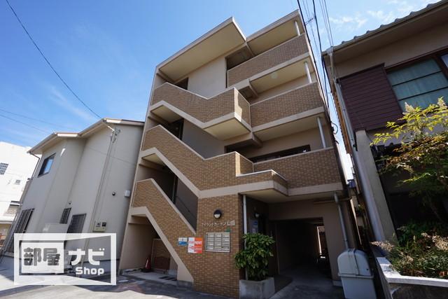 賃貸賃貸マンション 1K アイランドガーデン山田 301 香川県高松市花園 ...